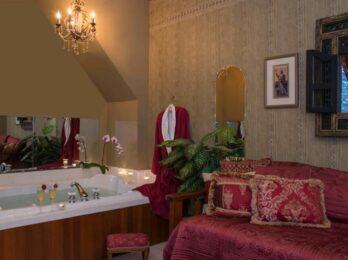Parker House Suite